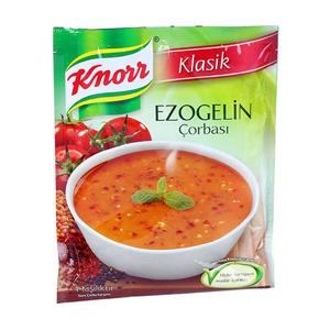 Кнор езогелин супа 80гр