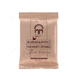 Kurukahveci mehmet efendi tursko kafe 100gr