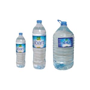 Abant voda   0.5l   1.5l   10l