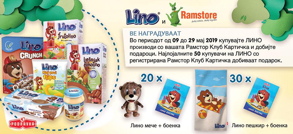 Lino-Ramstore